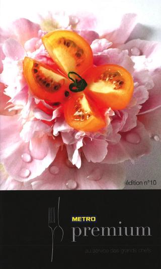 La 10ème édition de Metro Premium fête les beaux jours - Le Chef