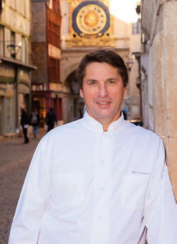 Gilles Tournadre DR