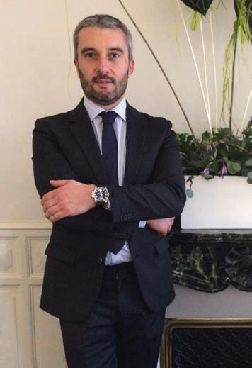 Arnaud Ducroux DR