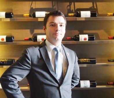Sylvain Nicolas – Le sens de la diplomatie