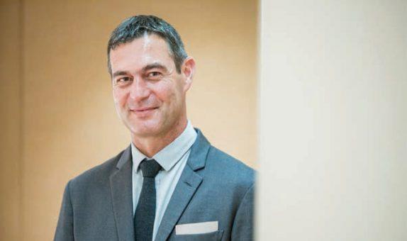 Michel Lang : « Apporter une part de soi pour rendre le service exceptionnel »