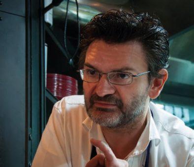 Stéphane Jégo : « Nous avons toujours accueilli des gens du monde entier dans nos cuisines »