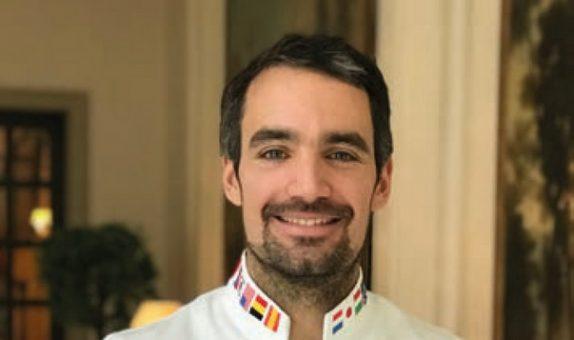Julien Alvarez : La gourmandise en partage
