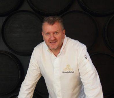 Christophe Dufossé – Maison Dufossé – La Table* à Metz (57) : Le bâtisseur