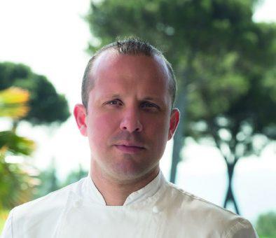 Loïc Colliau – Restaurant Christophe Bacquié*** au Castellet (83) : Le cuisinier de la pâtisserie