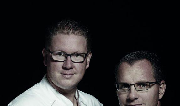 Onno Kokmeijer et Arjan Speelman : Les pionniers orange