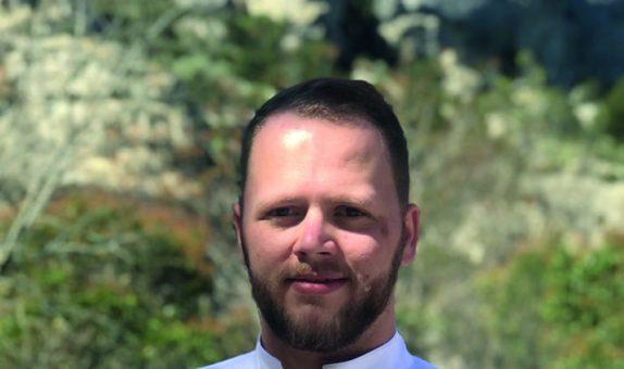 Brandon Dehan : Pâtisserie d'instinct