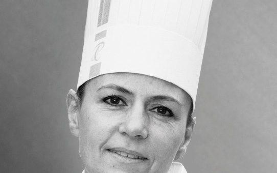 Marie Soria – Potel et Chabot : Passion traiteur