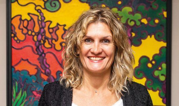 Marielle Droisneau : L'art d'observer