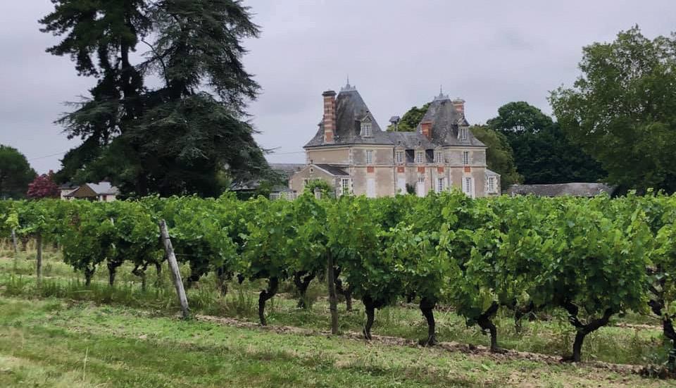 Photos © Domaine Château de Bois-Brinçon