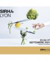 Sirha lyon 2021 du 23 au 27 septembre