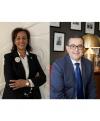 Nouveaux membres équipe hôtel de Paris Saint-tropez