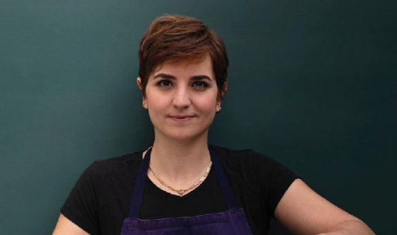 Laëtitia Visse : Alléger la cuisine charcutière